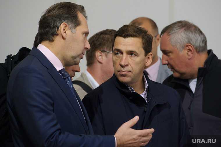 Куйвашев Уралвагонзавод Нижний Тагил выборы