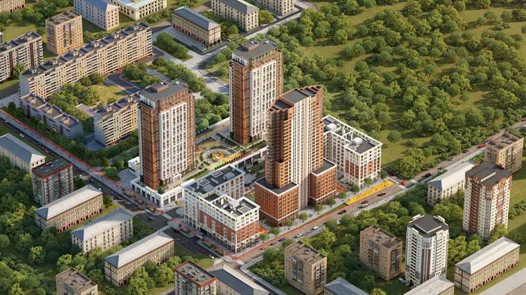 Как купить квартиру за1,4 миллиона рублей без первого взноса