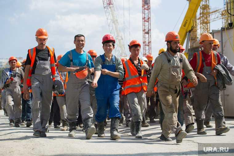 ЯНАО привлечение иностранной рабочей силы кому разрешено