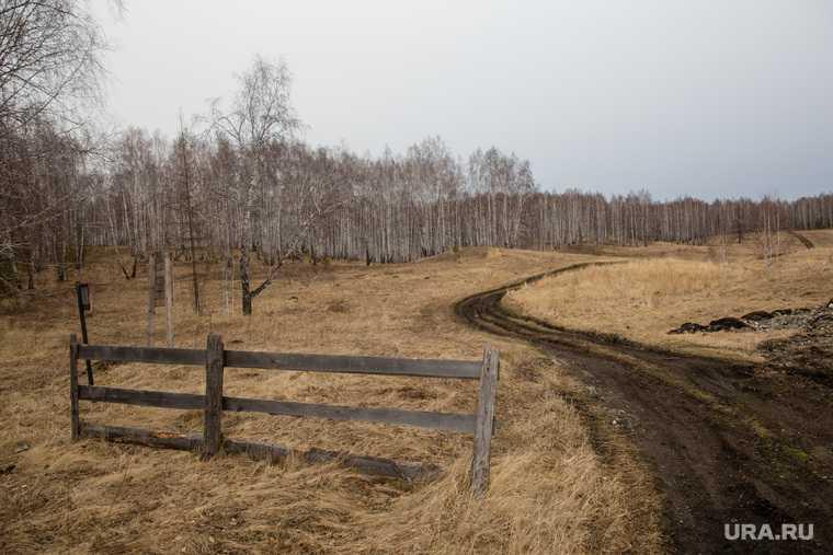 новости хмао земельный участок не может проехать нарушение закона участок без дороги инфраструктуры
