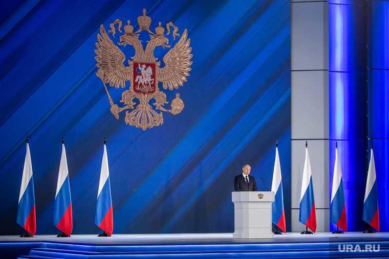 Путин оружие