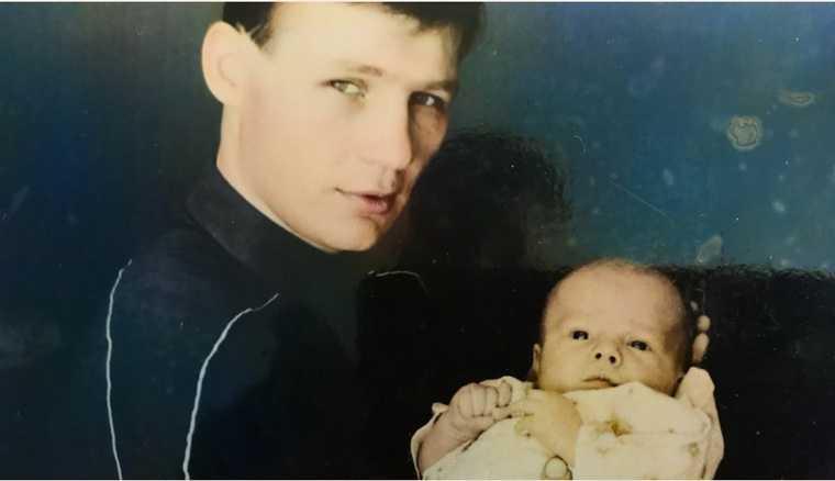 Сын курганского киллера Солоника рассказал, как узнал про отца. «Думал, что погиб в автокатастрофе»