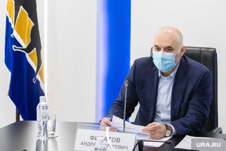 Глава Сургута Филатов назначение советник Ванькова