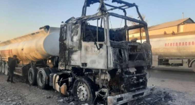 новости хмао жестокое убийство вахтовик убил напарника сжег вместе с машиной пытался украсть топливо