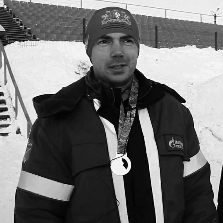 В Свердловской области погиб чемпион РФ по мотокроссу Роман Кох