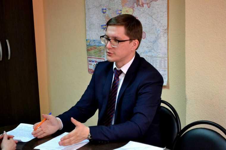 Челябинская область Текслер Усманов ГУ лесами Гехт ЛДПР новая должность