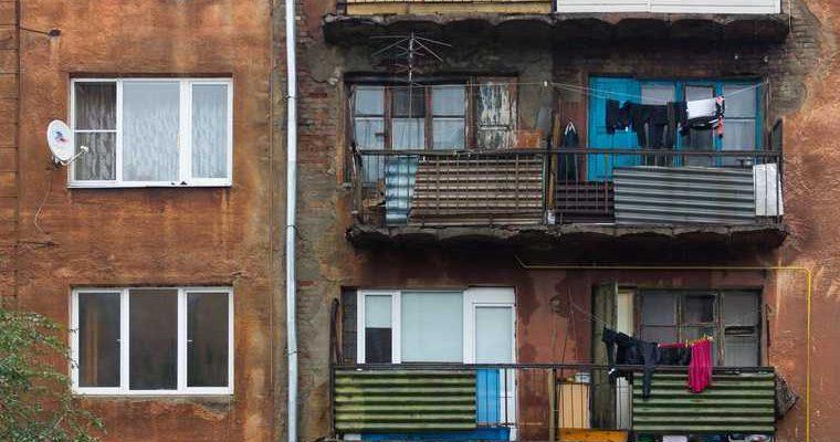 уровень бедности в России растет