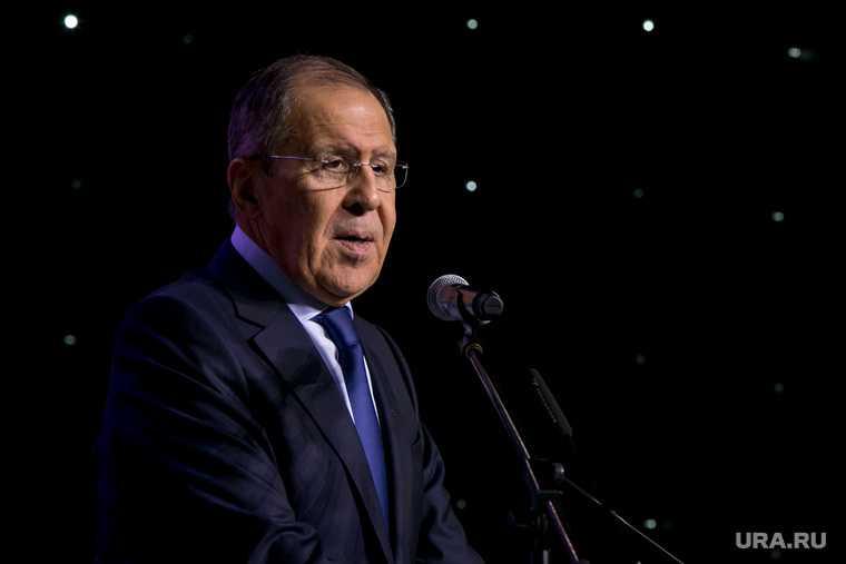 Лавров прокомментировал слова Кравчука о переговорах по Донбассу