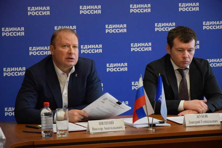 Новички в политике навязали депутатам рекордную конкуренцию