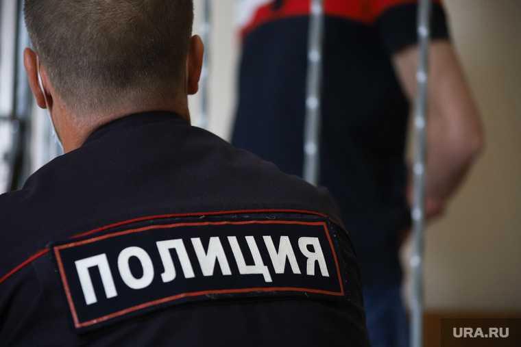 сотрудники полиции взятка 500 тысяч с наркоторговцев Екатеринбург
