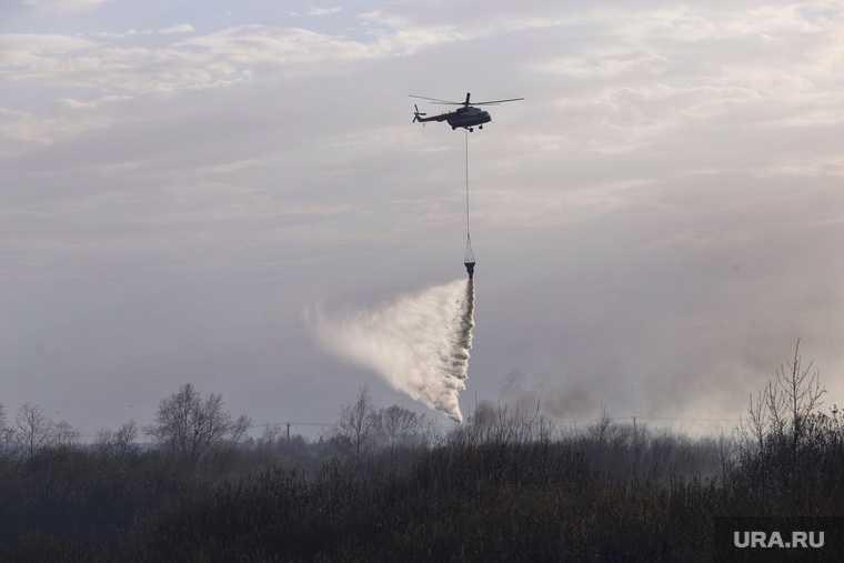 новости хмао пожары в югре кондинский район риск возникновения пожаров опасность гоярт леса