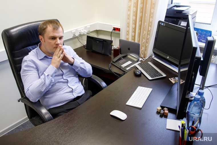 Интервью с Александром Ивановым, директором ДИП губернатора СО. Екатеринбург