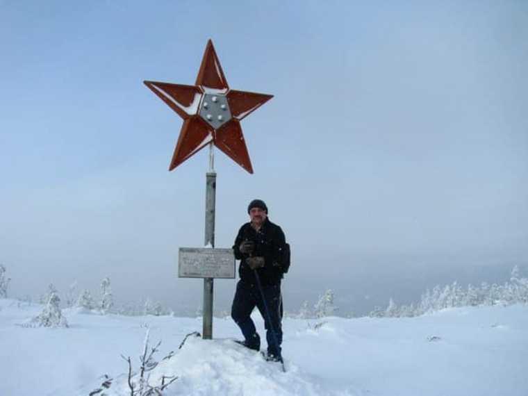 Абхазия уральский турист пропал ищут