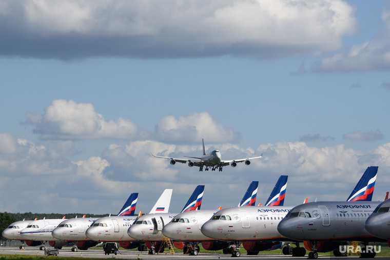 отмена авиасообщения с Турцией