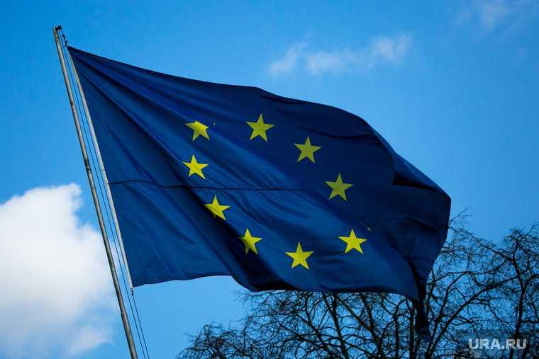 Атор Горин границы с Европой