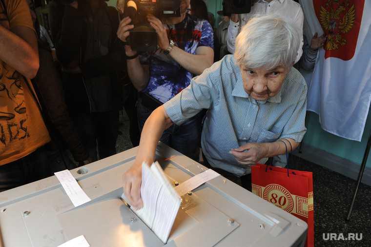 Челябинская область праймериз выборщики нехватка недостаток норма