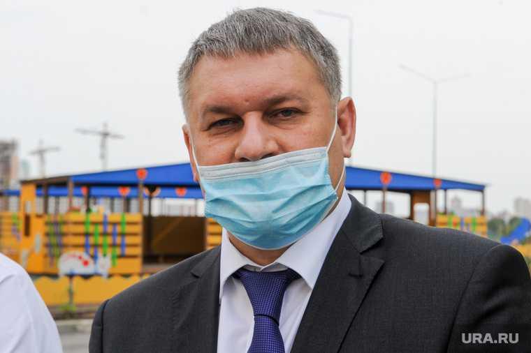 Челябинск Калининский район отставка глава Колесник публичные слушания