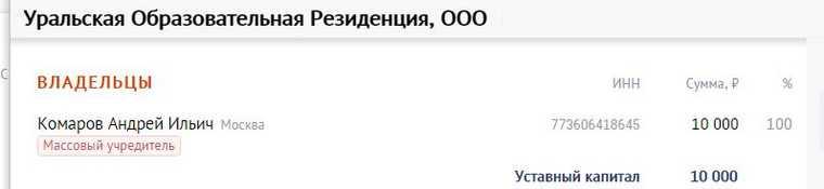 Экс-владелец ЧТПЗ основал резиденцию под Екатеринбургом. Скрин