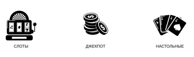 Онлайн казино TTR