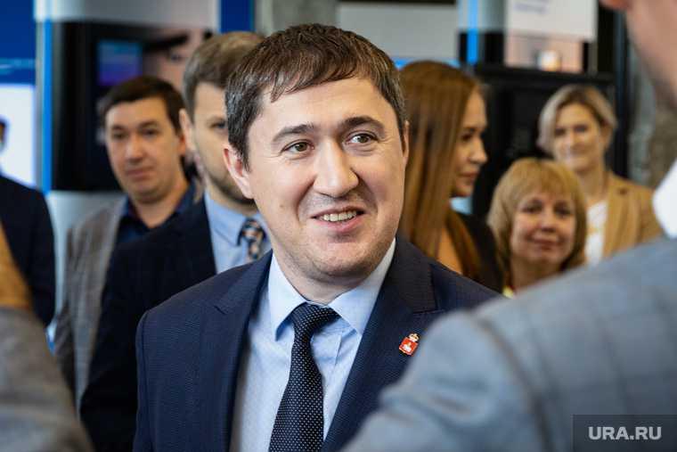 Александр Дюков битумы строительство дорог Амкар соглашение с губернатором Пермского края