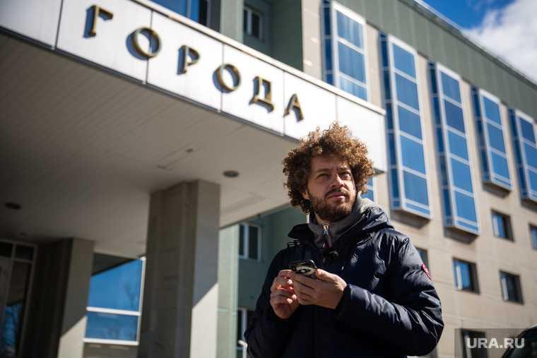 Алексей Орлов заборы Екатеринбург