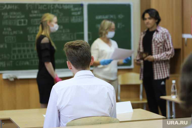 подготовка учителей
