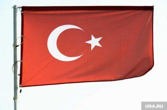 Турция закрытие границ коронавирус