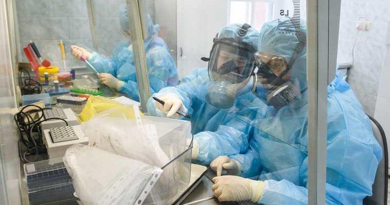 коронавирус новый штамм