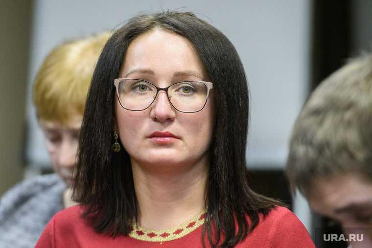 Наталья Крылова иноагенты постановление суда выборы в свердловское заксобрание 2021